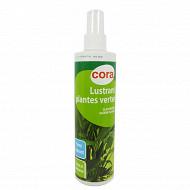 Cora lustrant plantes vertes 250 ml