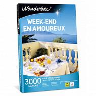 Wonderbox Week-end en amoureux