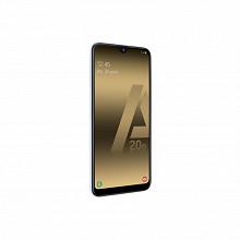 "Samsung Smartphone 5.8"" GALAXY A20E BLANC"