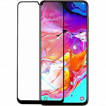 Bigben Protège écran en verre trempé 2.5D pour Samsung Galaxy A51 PEGLASSA51