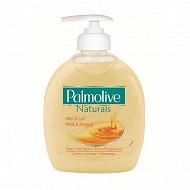 Palmolive savon liquide miel et lait 300ml