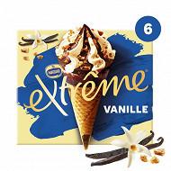 Extrême vanille x6 720ml 426g
