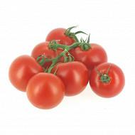 Tomate ronde grappe bio 500g
