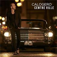 Cd livre disque calogero centre ville