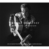 3 cd johny hallyday son rêve américain