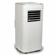 Saneo Climatiseur 7000 BTU + télécommande 002156