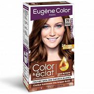Eugène Color les raffinées n°78 marron praline