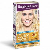 Eugène Color les naturelles n°100 blond très très clair naturel