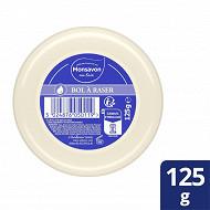 Monsavon crème bol à raser 125cl