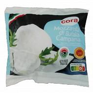 Cora mozzarella di buGfala campana AOP 125 g