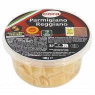 Cora parmigiano reggiano AOP pétales 100g