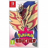 Jeu switch Pokemon bouclier