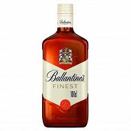 Ballantine's finest 40% vol 1l