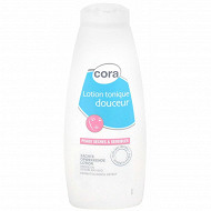 Cora lotion tonique douceur 250ml