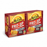 McCain frites micro-ondables frit'up 180g