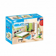 Playmobil Chambre avec espace maquillage