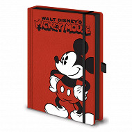 Notebook a5 disney mickey mouse