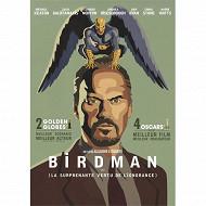 Dvd Birdman