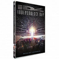 Dvd Independence day