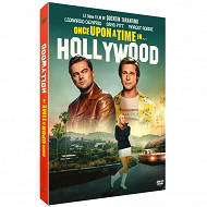 Dvd once upon a time in ...hollywood