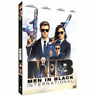 Dvd men in black international
