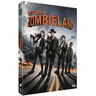 Dvd retour a zombieland