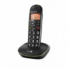 Doro Téléphone sans fil solo PHONEEASY 100W NOIR
