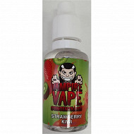 Concentré strawberry kiwi 30ml (new ean) vampire vape