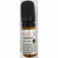 Lorliquide Caramel 3 mg
