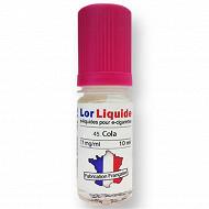 Lorliquide Cola 11 mg