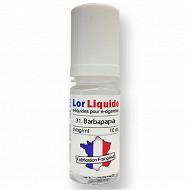 Barbapapa 0 mg lorliquide
