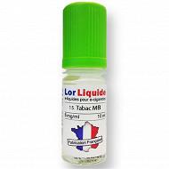 Lorliquide Tabac mb 6 mg
