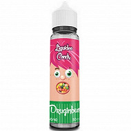 Druginbus booste 50/50 50 ml 0mg liquideo