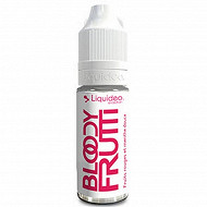 Liquideo Bloody fruity 3 mg tpd 10ml