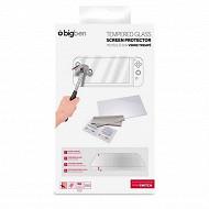 Verre trempé switch + kit de nettoyage
