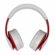 Konix sw-401 Casque switch blanc et rouge