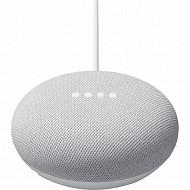 Google Assistant google nest mini gris clair GOOGLENESTMINIG