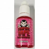 Concentré pinkman 30ml (new ean) vampire vape