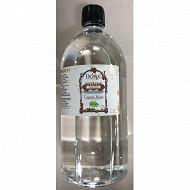 Base 50/50 0 mg 1 litre exo vape