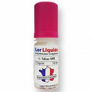 Lorliquide Tabac mb 11 mg
