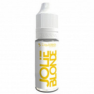 Liquideo Jolie blonde 10 mg tpd