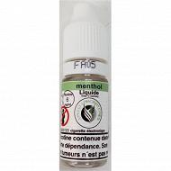 Valeo Menthe 6 mg 10ml