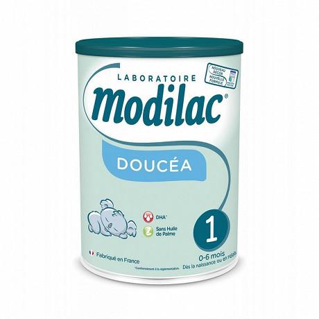 Modilac doucea lait 1er age 820g