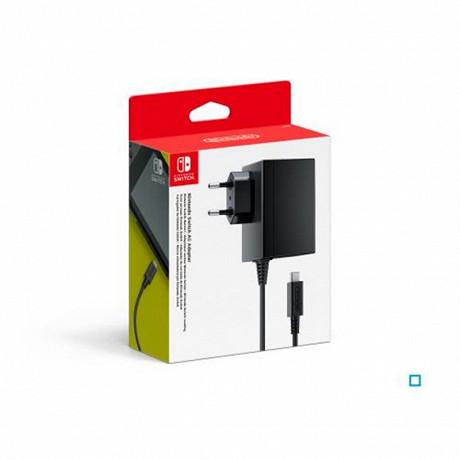 Switch adaptateur secteur