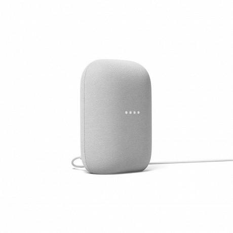 Google Assistant google nest audio gris clair GGLGA01420EU