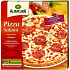 Alnatura pizza au salami bio 335g