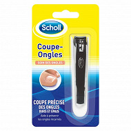 Scholl coupe ongles