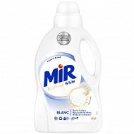 Mir white lessive raviveur plus 1.5l