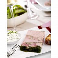 Jambon persillé de Bourgogne tranché label rouge 180g Patrimoine Gourmand