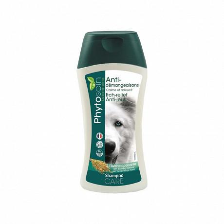 Phytosoin shampooing anti-démangeaisons 250 ml